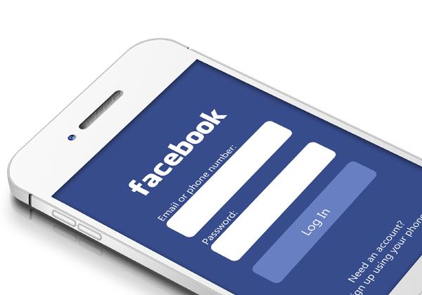 עוד פיצ'ר של פייסבוק. צילום: BigStock