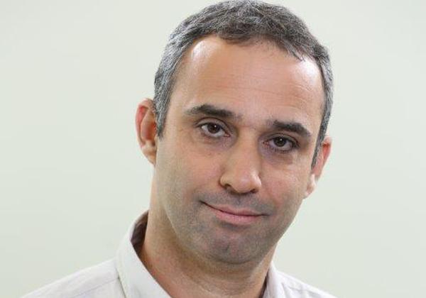 שמוליק סיטון, מנהל תחום טכנולוגיות ובינה עסקית בסאפ ישראל. צילום: אורן אגמי