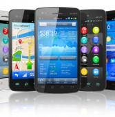 מכירות סמארטפונים ברבעון השלישי: כמעט שיא