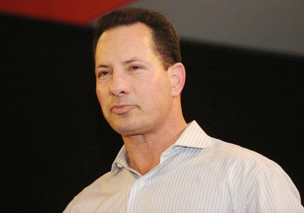 דורון קמפל, מייסד ומנכ''ל SimpliVity. צילום: קובי קנטור