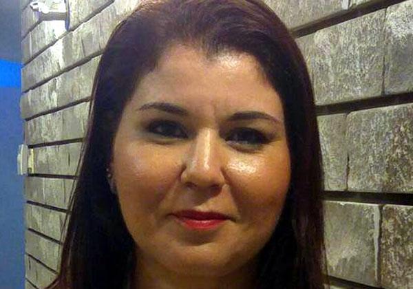 סנדרין קאלק, מנהלת תחום DevOps ב-V-Ness, חטיבת הבדיקות של נס טכנולוגיות