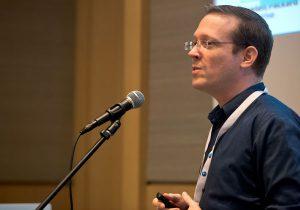 אורן זיו, מנהל מוצר ALM ב-HPE