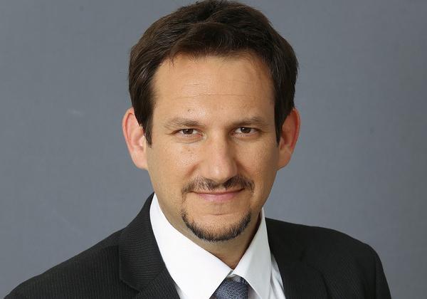 רוני כפטל, מנהל מחלקת שירותים מקצועיים בקומוולט ישראל ואפריקה. צילום: יח