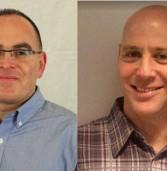 מנהלים משותפים חדשים לארגון ה-IT של אינטל ישראל