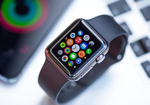 ספורטיבי מתמיד. Apple Watch. צילום: BigStock