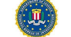 מחפש אחר המתפרעים בקפיטול. ה-FBI