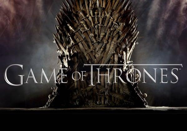 משחקי הכס - HBO