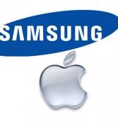 סמסונג תשלם לאפל פיצויים בגובה 538.6 מיליון דולר
