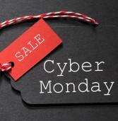 Cyber Monday: המכירות שברו שיאים – אולי בפעם האחרונה