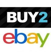 buy2 פותחת זירת מכירות בינלאומיות ב-eBay למכירת מוצרים מישראל