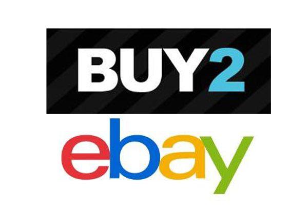 מקדמים את ישראל בעולם. buy2 ו-eBay ישראל