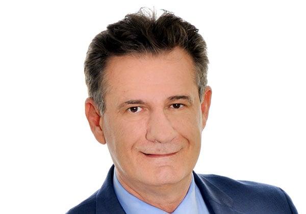 """דריל אדוארדס, מנכ""""ל ECI. צילום: יח""""צ"""
