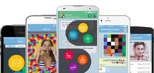 אפליקציית SessMe