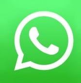 לתשומת לב הישראלים: ווטסאפ כעת דרך שרתי פייסבוק
