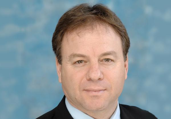 """יואב הורוביץ, מנכ""""ל אוויס. צילום: יהודה הדרי"""