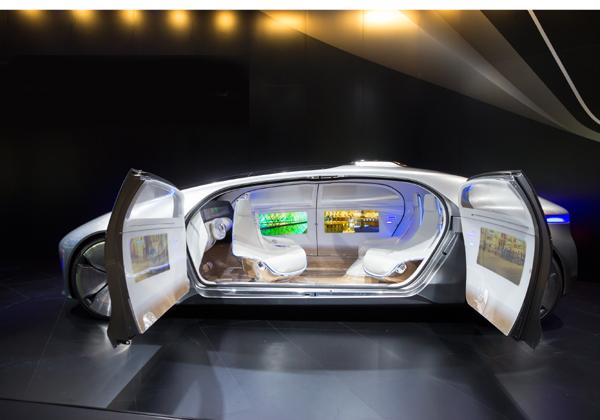 הרכבים החכמים בלטו השנה - לא רק בהקשרים חיוביים. אילוסטרציה: BigStock