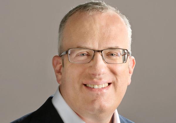 """דפדפן חדש. ברנדן אייך, המנכ""""ל המתפטר של מוזילה. צילום: דארסי פדילה, ויקיפדיה"""