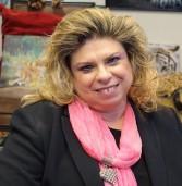"""באה לבקר במאורת הנמר: רו""""ח אלינה פרנקל רונן, סגנית נשיא לשכת רו""""ח בישראל"""