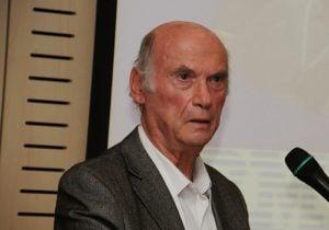 """עמירם שור, ממייסדי ענף התוכנה וה-ICT בישראל, יו""""ר ENT. צילום פרטי"""
