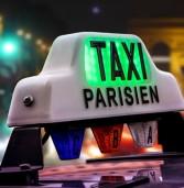 פריז: פצוע ועצורים במהומות של נהגי מוניות נגד אובר