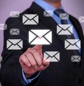 הממשלה מתקדמת לעידן האי-מייל