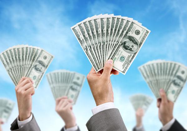 פחות גיוסים, יותר כסף. צילום אילוסטרציה: BigStock