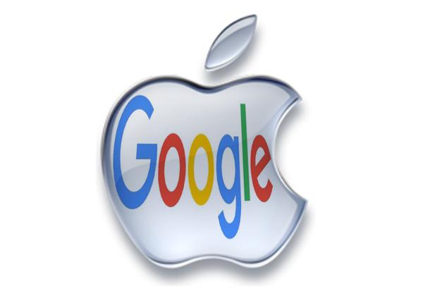 אפל וגוגל - סימביוזה