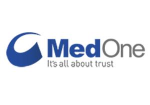 הלוגו החדש של MedOne