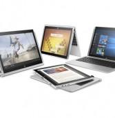 HP השיקה מחשב היברידי חדש – Pavilion x2