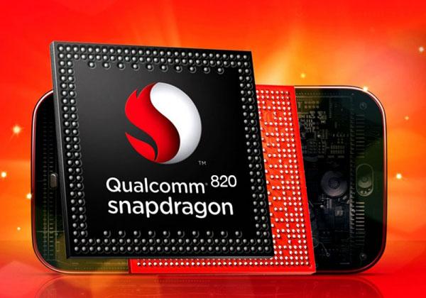 מעבק Snapdragon של קוואלוקם - 400 פגיעויות. צילום: קוואלקום