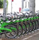 האופניים מגיעים ל-Moovit