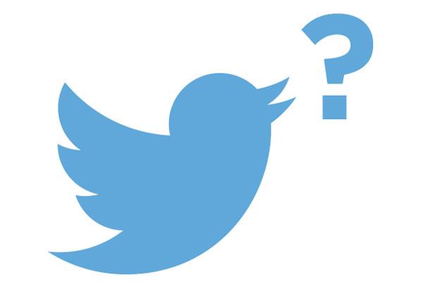 ציוצים מוליכי שולל בטוויטר?