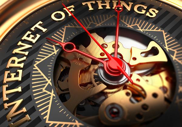 האינטרנט של הדברים. אילוסטרציה: BigStock