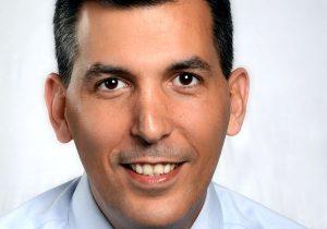 יוסי כרמון, מנהל המכירות של Safe-T בישראל