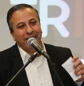 """היסטוריה בכפר קאסם: ראש העיר חנך את """"בית ההיי-טק"""" הראשון במגזר הערבי"""