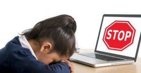 הגבלת גיל הכניסה לרשתות החברתיות - טעות. צילום אילוסטרציה: BigStock