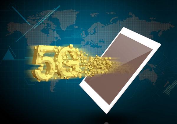 הדור החמישי - בלי אינטל. עיבוד מחשב: BigStock