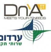 DnA IT הטמיעה מערך אחסון של נימבל בערדום שירותי תקשוב