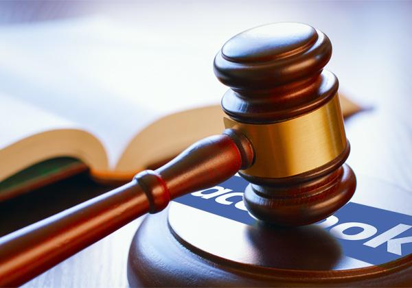 תשלם פיצויי נכבד לתובעים עקב מנגנון זיהוי הפנים שלה. פייסבוק. אילוסטרציה: BigStock