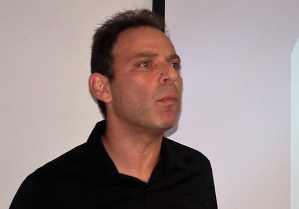 """אילן סיגל, סמנכ""""ל השיווק בפלאפון. צילום: פלי הנמר"""