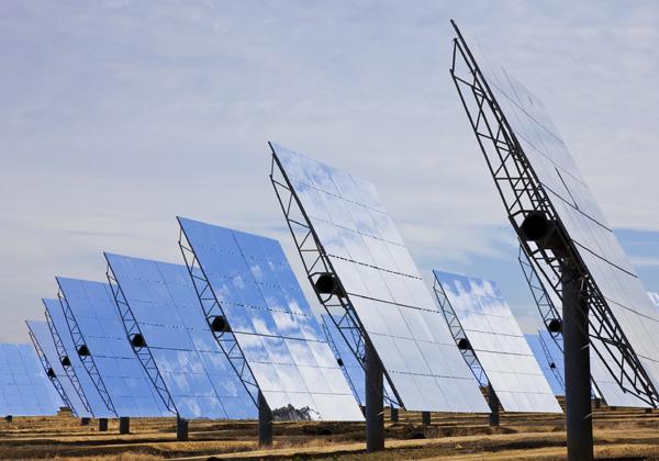 אנרגיה נקייה, שתשנה לחלוטין את העולם המתפתח. צילום: BigStock