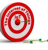 איומי הסייבר והאינטרנט של הדברים