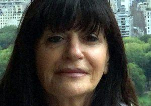 נאווה גלעד, נשיאת איגוד האינטרנט הישראלי
