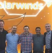פרולוג'יק ו-SolarWinds פותחות שנה באירלנד