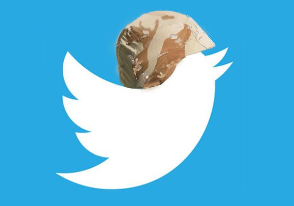 קרבית וכועסת. טוויטר