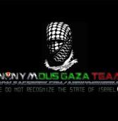 אנונימוס מאיימת: ב-7 באפריל – מתקפת סייבר נוספת נגד ישראל