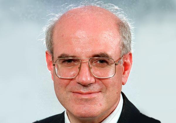 פרופ' ישראל חנוקוגלו מאוניברסיטת אריאל, ממנהלי פרויקט Gene Wiki