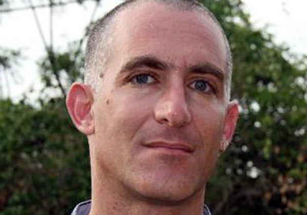 אריאל אלון, מנהל הפיתוח העסקי, השיווק והמכירות של בולוורקס