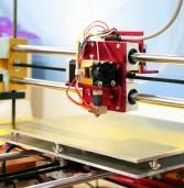הדפסה תלת מימדית – וולמארט בהישג יד