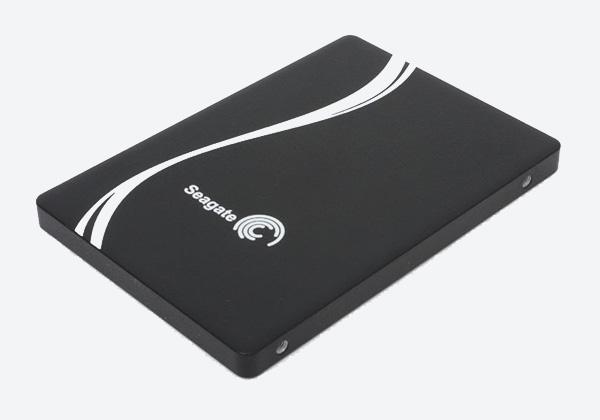 """SSD של סיגייט. צילום: יח""""צ"""